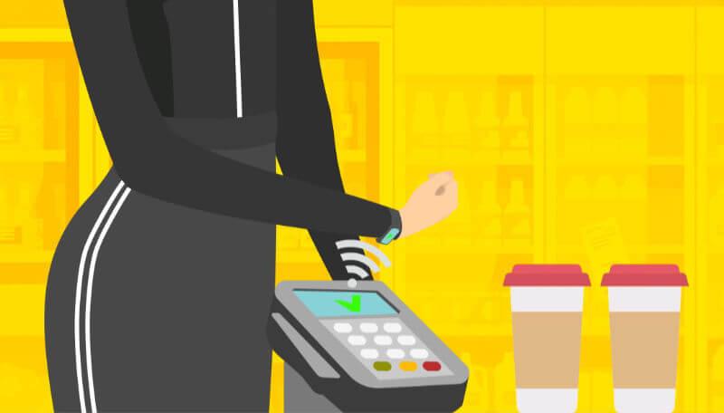 Насколько безопасно оплачивать с помощью Mi Smart Band 4 NFC